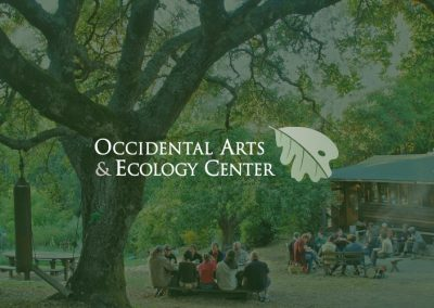 Occidental Arts & Ecology Center