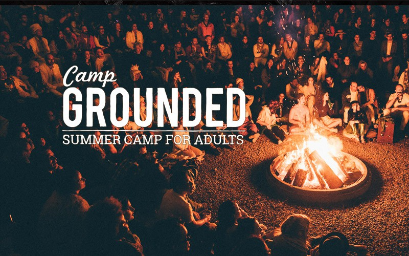 Camp Grounded – Summer Camp for Adults