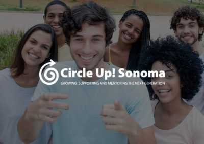 Circle Up Sonoma – Growing, Supporting and Mentoring the Next Generation