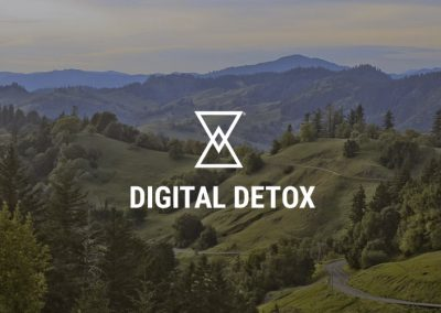 Digital Detox – Disconnect to Reconnect