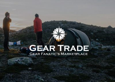 Gear Trade – Buy and Sell Gear