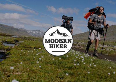 Modern Hiker – Where Should I Go Hiking Next?
