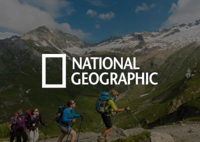 National Geographic – Exploration & Adventure