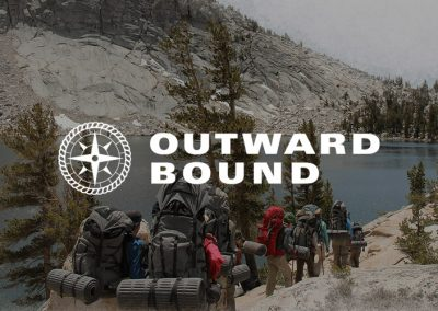 Outward Bound – Outdoor Leadership Expeditions