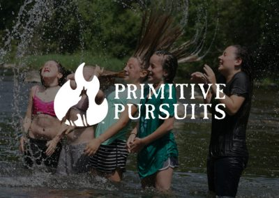 Primitive Pursuits – Wilderness Skills Training