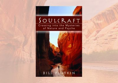 """""""Soulcraft"""" and other books by Bill Plotkin"""