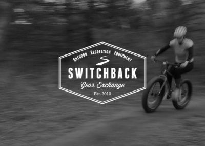 Switchback Gear Exchange – Bike, Camp & Wear