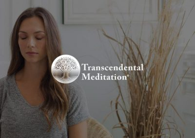 Transcendental Meditation – an technique for recharging your mind & body