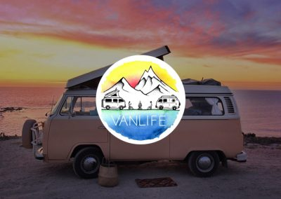Vanlife Diaries – the world of the rolling homes