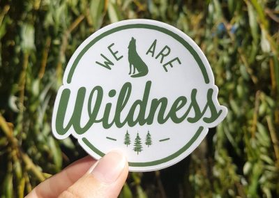 We Are Wildness – Educational Resources
