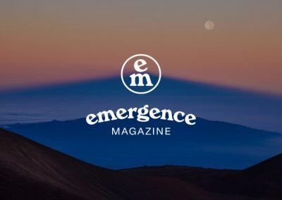 Emergence Magazine – Spiritual Ecology