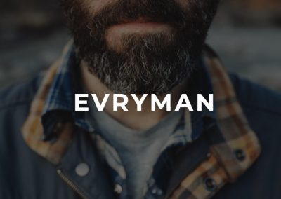 Evryman – Connecting Men to Build a Better World