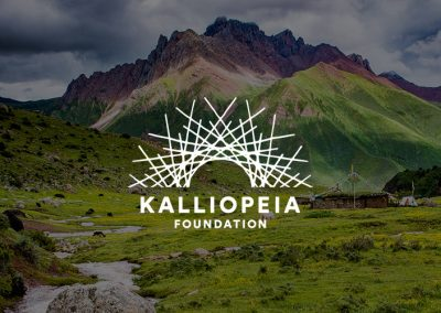 Kalliopeia Foundation – Reconnecting Ecology, Culture, and Spirituality
