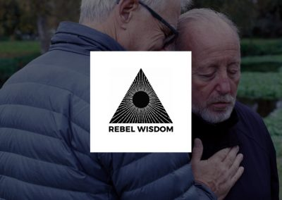 Rebel Wisdom – The intellect in service to embodied wisdom