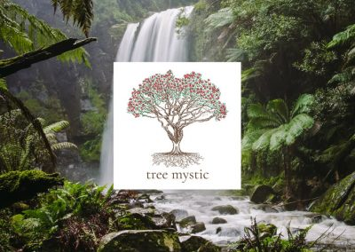Tree Mystic – Connect to Nature and Feel Alive